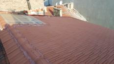 Çatı Yapımı Uygulaması